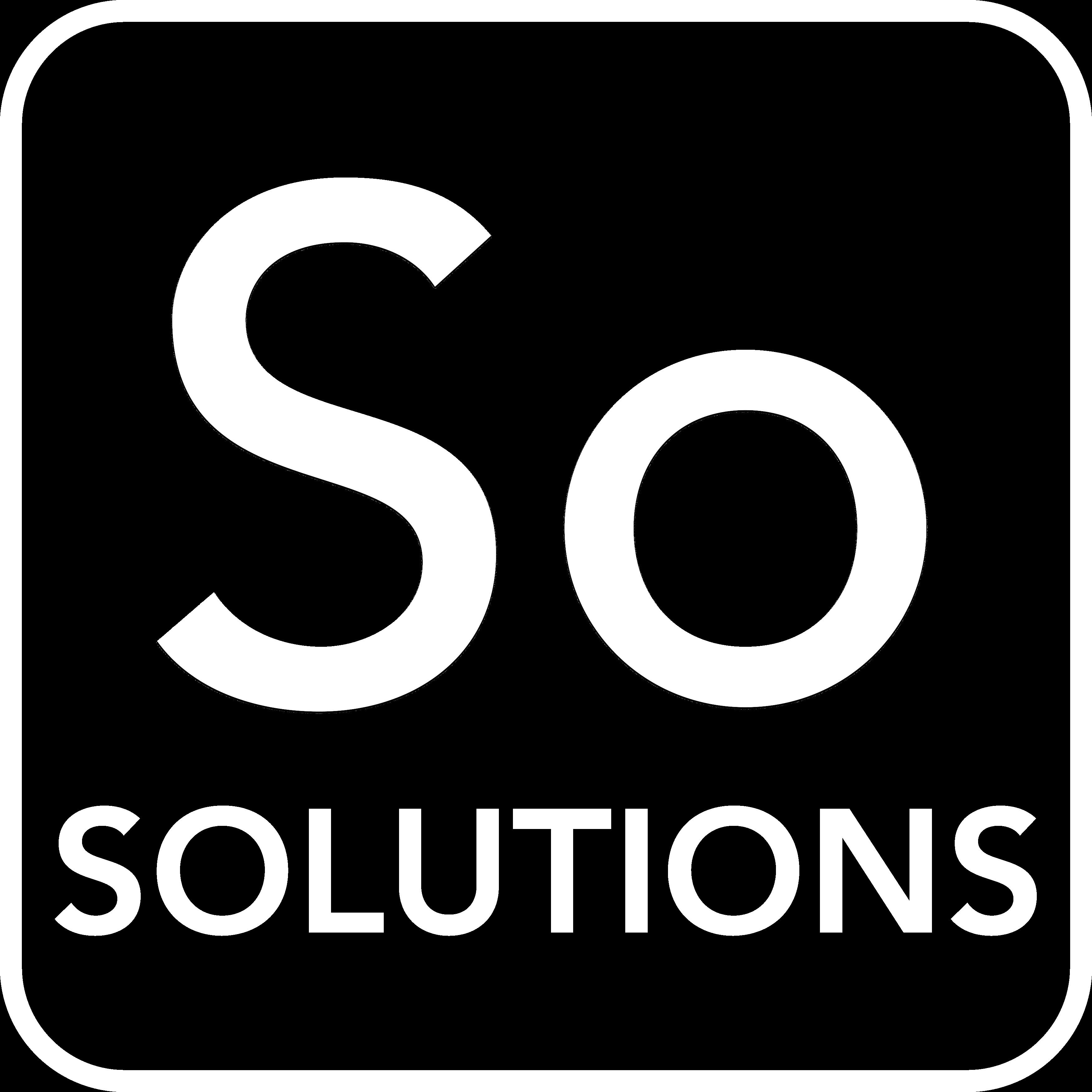 Negatif - Solutions