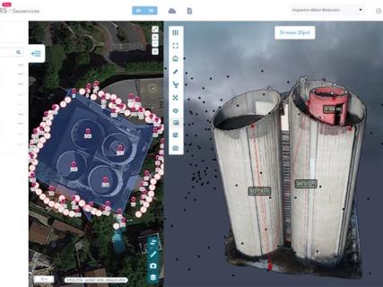 Altametris Suite - Visualisation de la plateforme logicielle 1